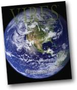 VIRES Magzine cover