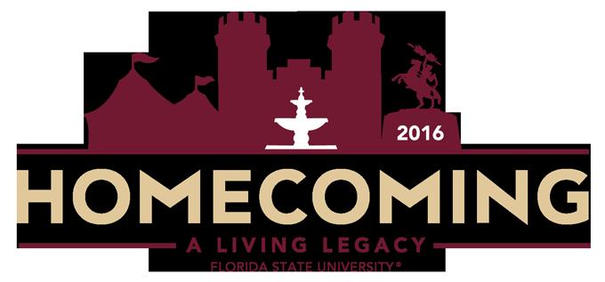 FSU Homecoming 2016: A Living Legacy