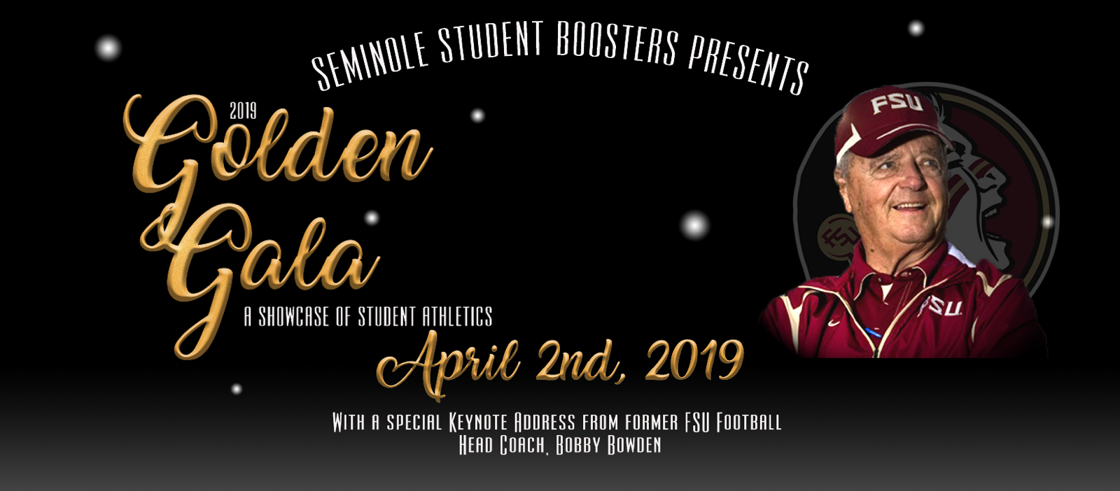 Seminole Student Boosters Presents Golden Gala