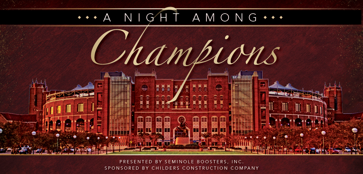 Night Among Champions