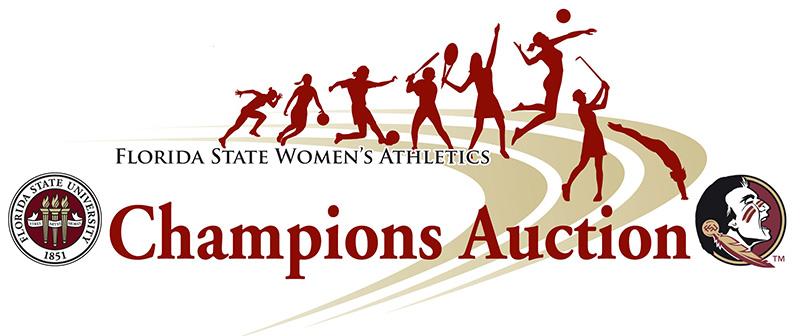 Champions Auction