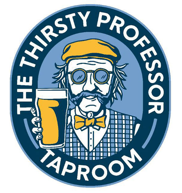 The Thirsty Professor Taproom