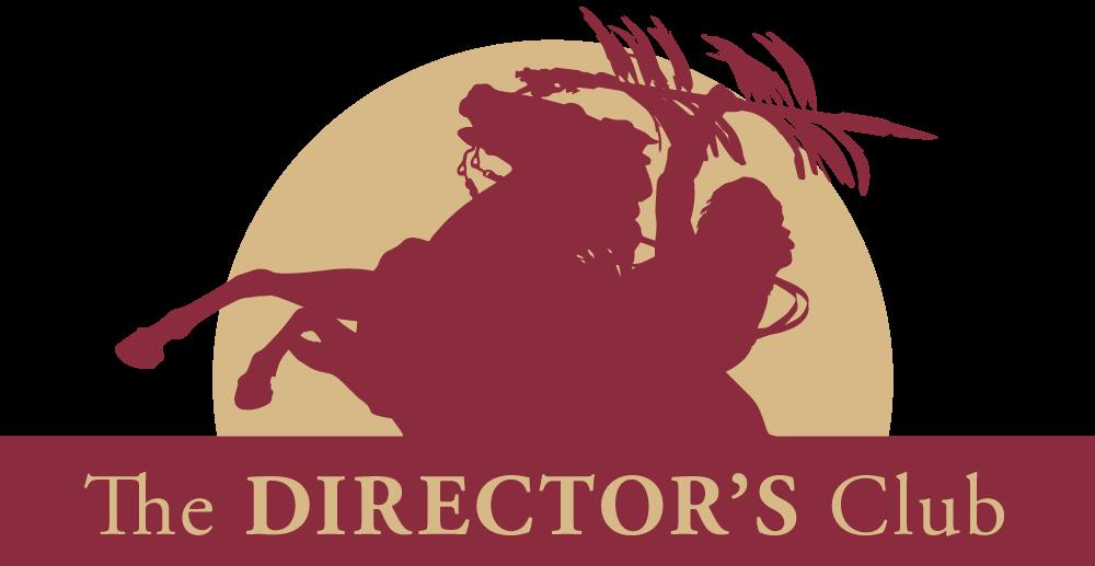 Dedman School of Hospitality Director's Club Logo